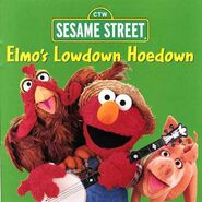Elmo&#39;s Lowdown Hoedown