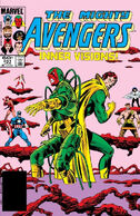 Avengers Vol 1 251