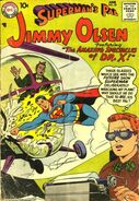 Jimmy Olsen 29