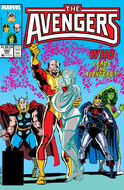Avengers Vol 1 294