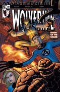 Wolverine Vol 3 22