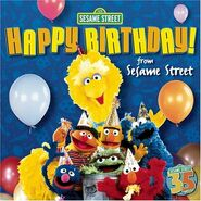 Happybirthdayfromsesame