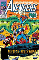 Avengers Vol 1 324
