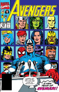 Avengers Vol 1 329