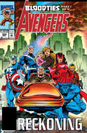 Avengers Vol 1 368