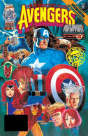 Avengers Vol 1 402