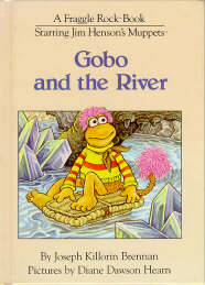 Goboandtheriver