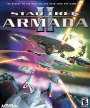 Star Trek Armada2