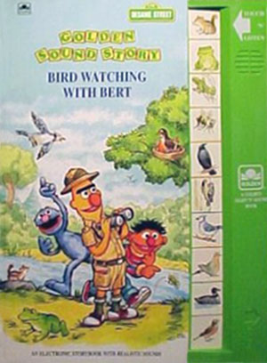 Book.birdwatchingwithbert