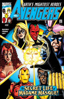Avengers Vol 3 32