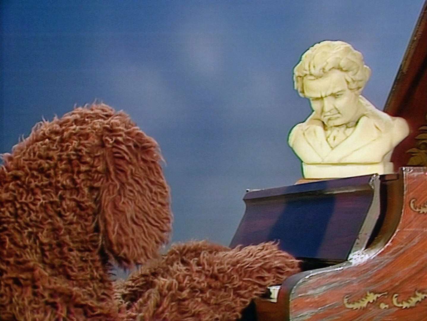 Rowlf-beethoven