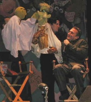 Muppetfestbunsenphil