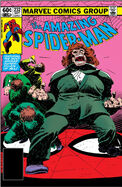 Amazing Spider-Man Vol 1 232