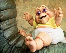 BabySinclair