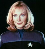 BeverlyCrusher