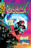 Generation X Vol 1 9