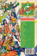Who's Who Definitive Directory of the DC Universe 26