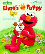 Elmo&#39;s New Puppy