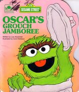 Oscar&#39;s Grouch Jamboree