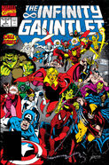 Infinity Gauntlet Vol 1 3
