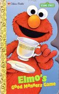 Elmo&#39;s Good Manners Game