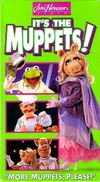 Moremuppetsplease