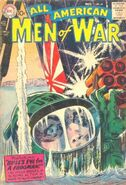 All-American Men of War 51
