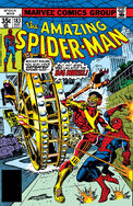 Amazing Spider-Man Vol 1 183