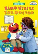 Elmo Visits the Doctor
