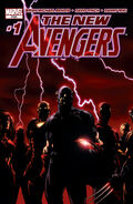 New Avengers Vol 1 1