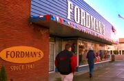 Fordman&#39;s Store