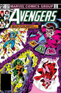Avengers Vol 1 235
