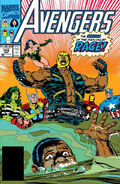 Avengers Vol 1 328