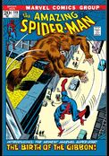 Amazing Spider-Man Vol 1 110