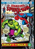 Amazing Spider-Man Vol 1 119