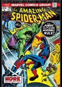 Amazing Spider-Man Vol 1 120