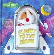 Slimey to the Moon (book)