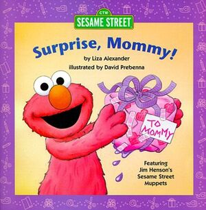 Surprisemommy