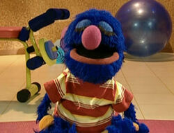 Eyelids.grover