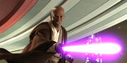 Windu Mace