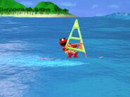 Elmowindsurfer