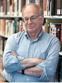 DANIEL KAHNEMAN