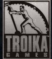 Troika logo