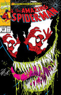 Amazing Spider-Man Vol 1 346