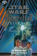 GalaxyFear 5 and 6 De