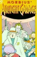 Airtight Garage Vol 1 2