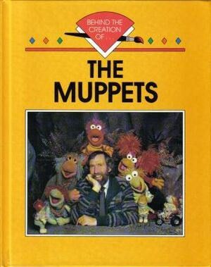 BehindtheCreationoftheMuppets