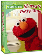 Elmo&#39;s Potty Time