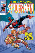 Amazing Spider-Man Vol 2 7