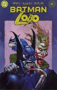 Batman - Lobo 1